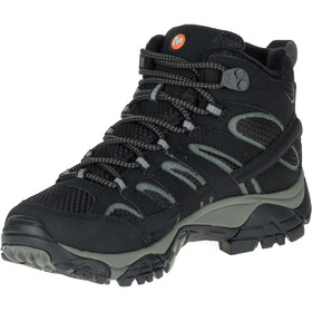Merrell Moab 2 GTX Mid Shoes Women black